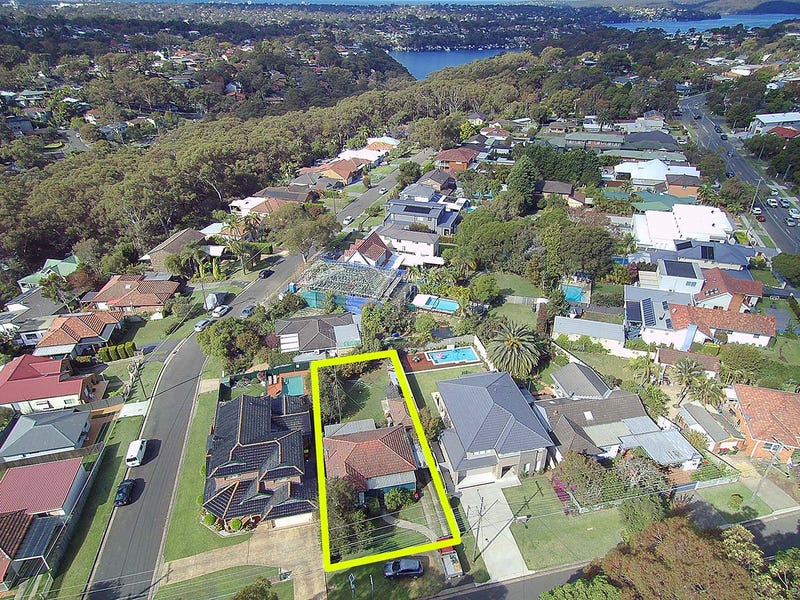 52 Coonong Road, Gymea Bay, NSW 2227