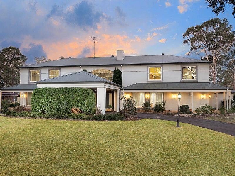 38 Nutwood Lane, Windsor Downs, NSW 2756