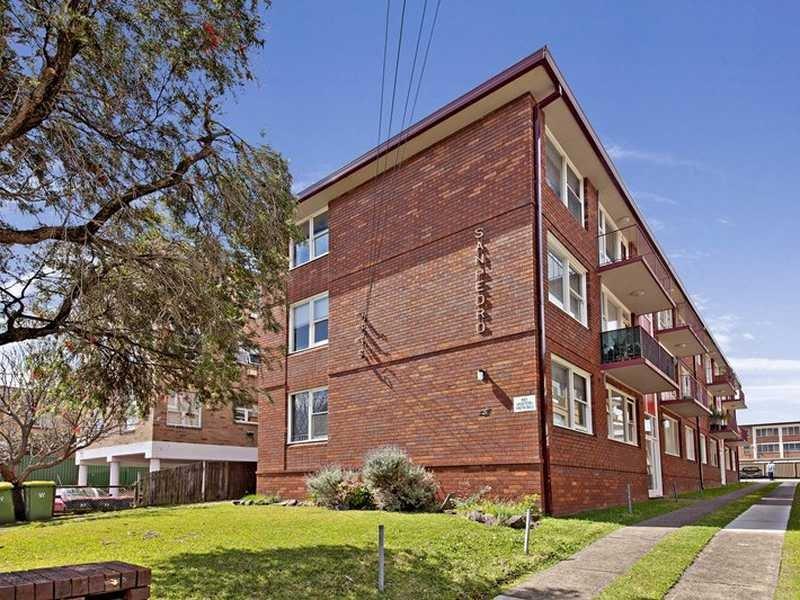 4/31 Alt Street, Ashfield, NSW 2131