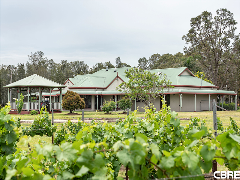 471 Lovedale Road, Lovedale, NSW 2325