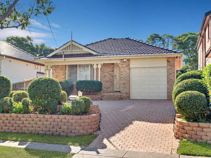 17 Links Avenue, Concord, NSW 2137