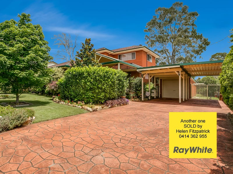 7 Grandview Street, South Penrith, NSW 2750