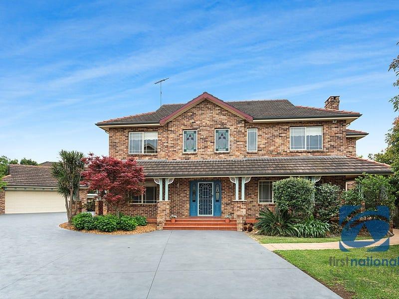 12 Minago Place, Castle Hill, NSW 2154