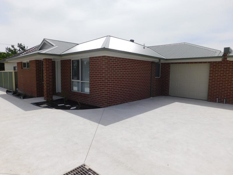 132A Desailly Street, Sale, Vic 3850