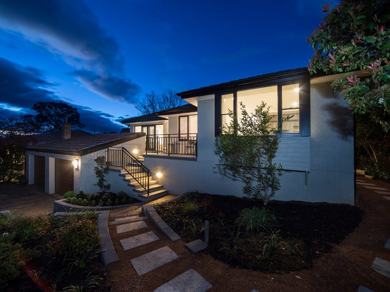 32 Rosenthal Street, Campbell, ACT 2612