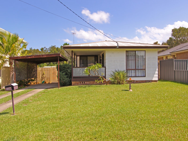 14 Barton Road, Doyalson, NSW 2262
