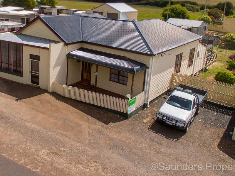 570 Preston Road, North Motton, Tas 7315