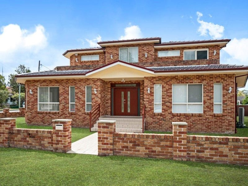 12 Elizabeth Street, Guildford, NSW 2161