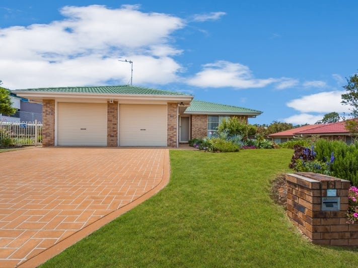 6 Dyson Drive, Darling Heights, Qld 4350