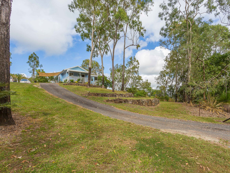 268 Griffiths Road, Balnagowan, Qld 4740