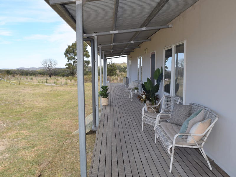 556 Marian Vale Road, Boxers Creek, NSW 2580