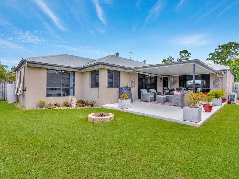 36 Witheren Circuit, Pacific Pines, Qld 4211