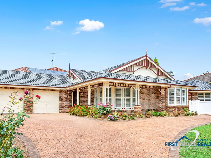 120 Bella Vista Drive, Bella Vista, NSW 2153
