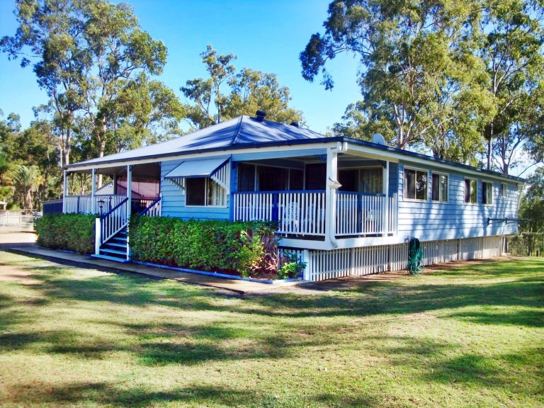 37 Australia 11 drive, Kensington Grove, Qld 4341