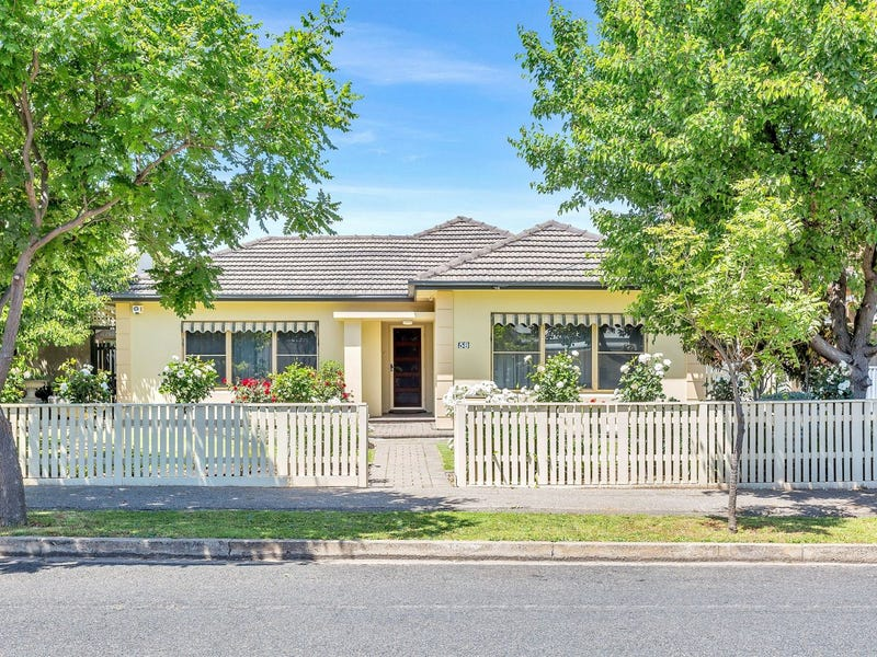 58 Caulfield Avenue, Cumberland Park, SA 5041