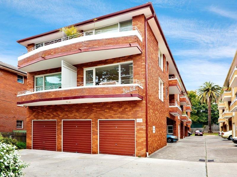 8/68 Burlington Road, Homebush, NSW 2140