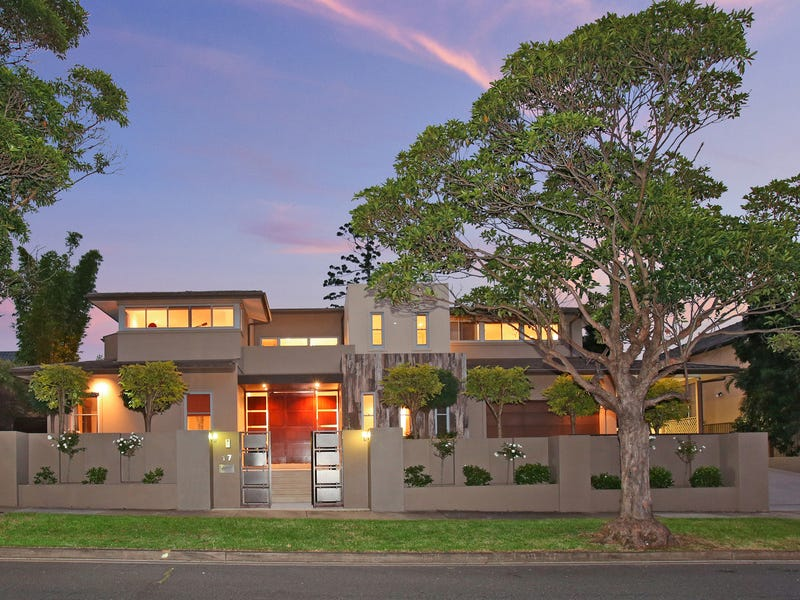 17 Chalmers Road, Strathfield, NSW 2135