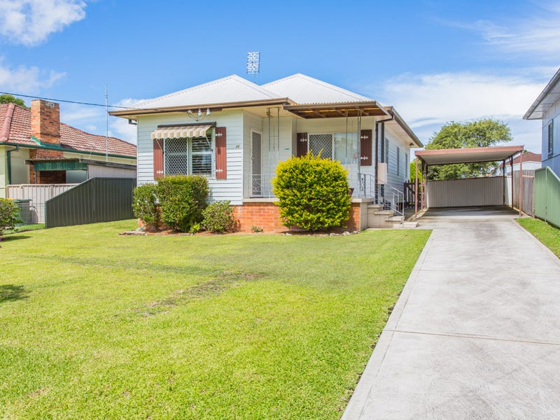 66 James Street, Windale, NSW 2306