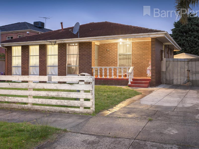 25 Bracknell Street, Keysborough, Vic 3173