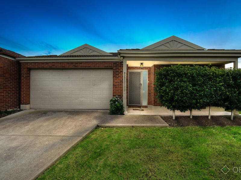 5 Malfoy Mews, Cranbourne West, Vic 3977