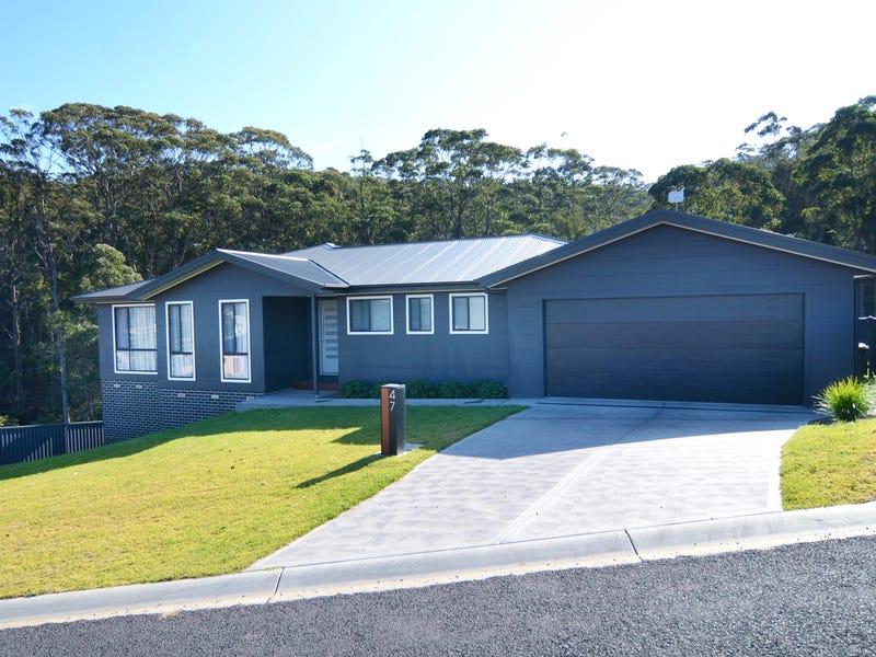 47 Mulloway Cct, Merimbula, NSW 2548