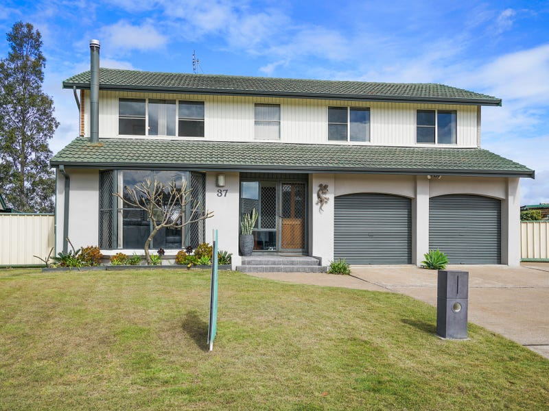 37 Lawson Avenue, Singleton, NSW 2330