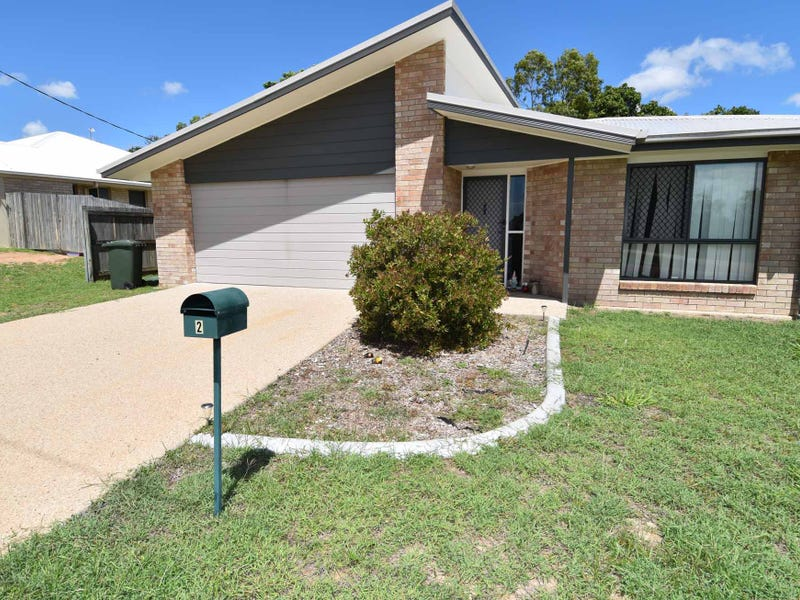 2 HALDANE STREET, Charters Towers City, Qld 4820