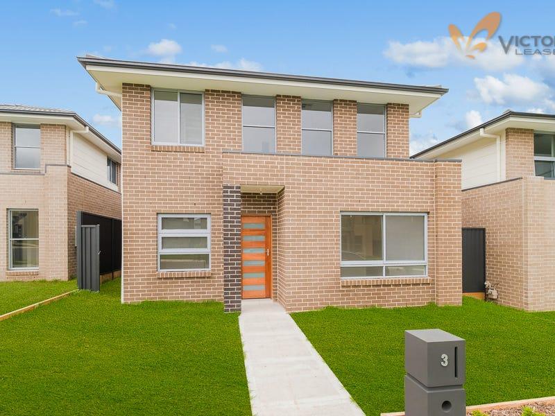 3* Salone Street, Schofields, NSW 2762