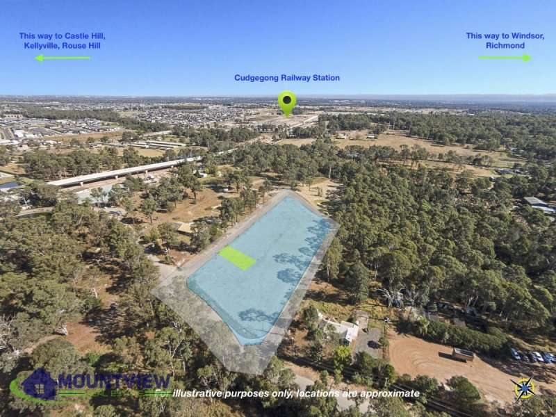 Lot 13, 38 Terry Road, Rouse Hill, NSW 2155