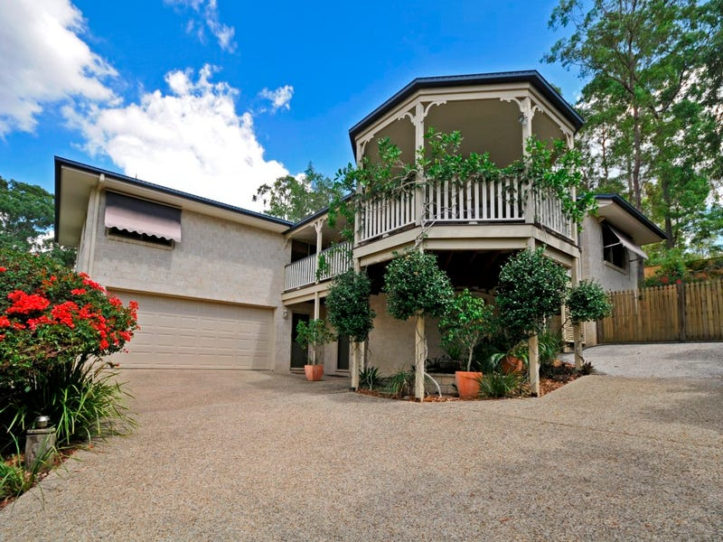 6 Foambark Court, Eatons Hill, Qld 4037