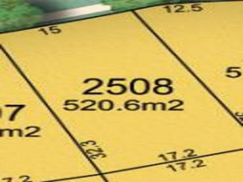 Lot 2508, 2508 The Oaks Release 10, Sydney, NSW 2000
