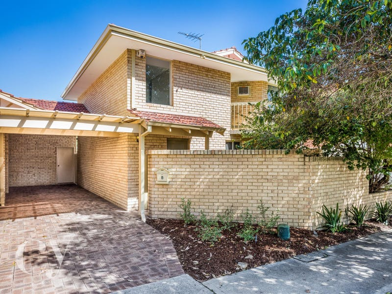 1 Renwick Street, South Perth, WA 6151