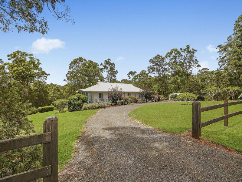 14 Warrigal Ridge, Sancrox, NSW 2446