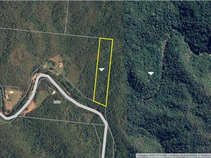 Lot 1 , Lot 1 Bloomfield River, Degarra, Qld 4895