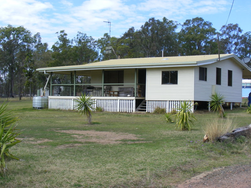 39 Lysdale Road, Wondai, Qld 4606