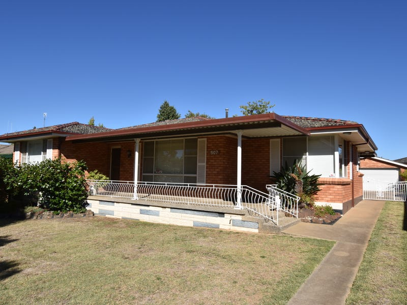 507 Hill Street, Orange, NSW 2800
