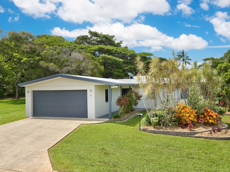 20 Dandaloo Street, Bayview Heights, Qld 4868