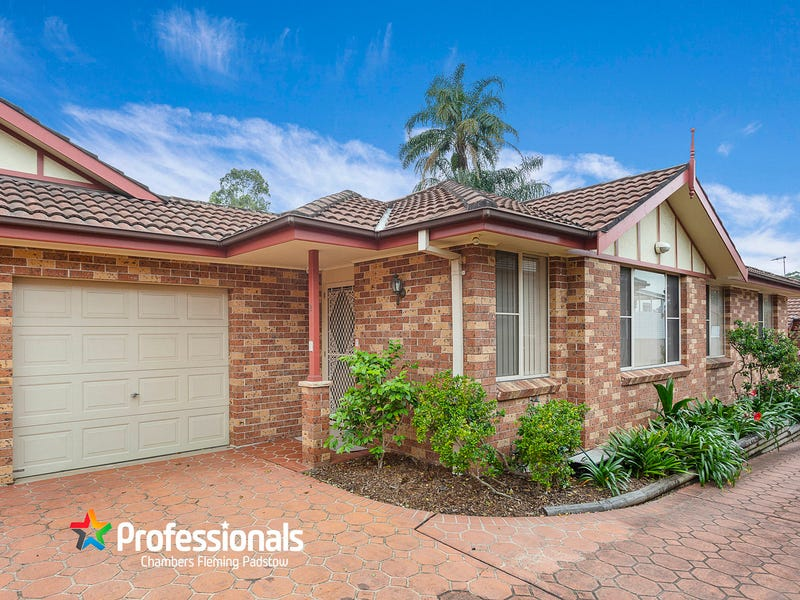 2/39 Victoria Street, Revesby, NSW 2212