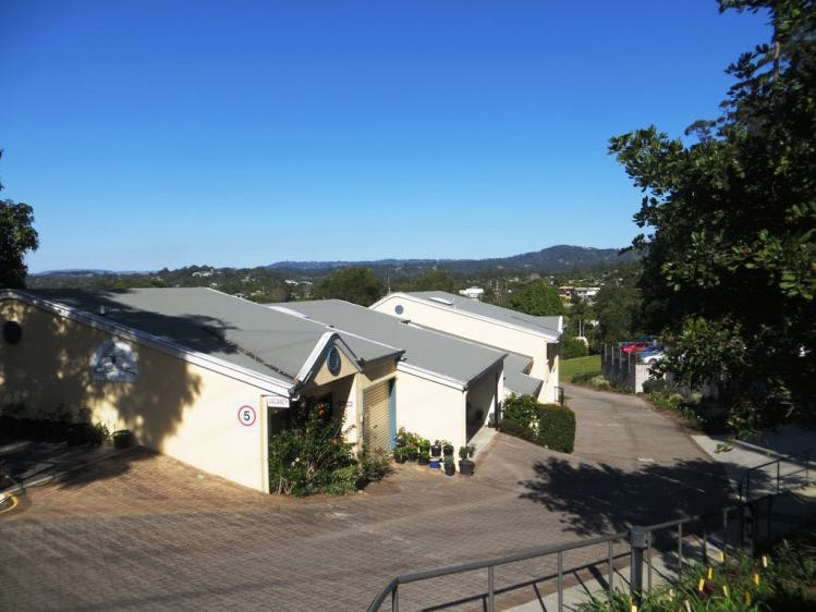 11/29 Hospital Road, Nambour, Qld 4560