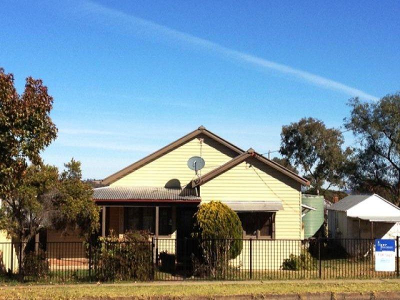 20 Goddard Street, Coolah, NSW 2843