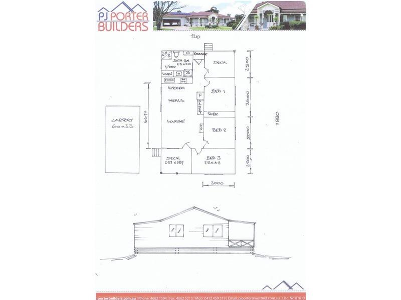 66 Edward Street, Dalby, Qld 4405