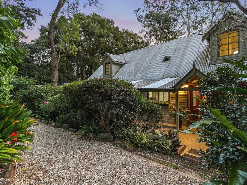 788 Friday Hut Road, Binna Burra, NSW 2479