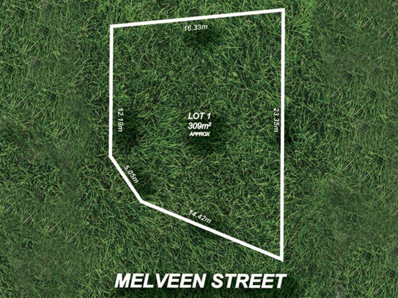 13A Melveen Street, Modbury