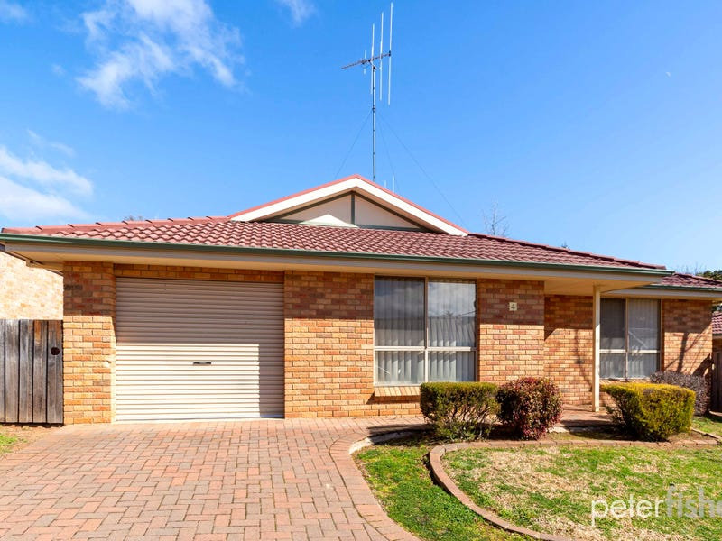 4 Woodbine Close, Orange, NSW 2800