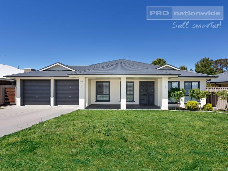 56 Messenger Avenue, Boorooma, NSW 2650