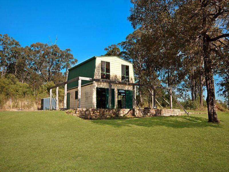 873 Bungawalbin - Whiporie Rd, Bungawalbin, NSW 2469