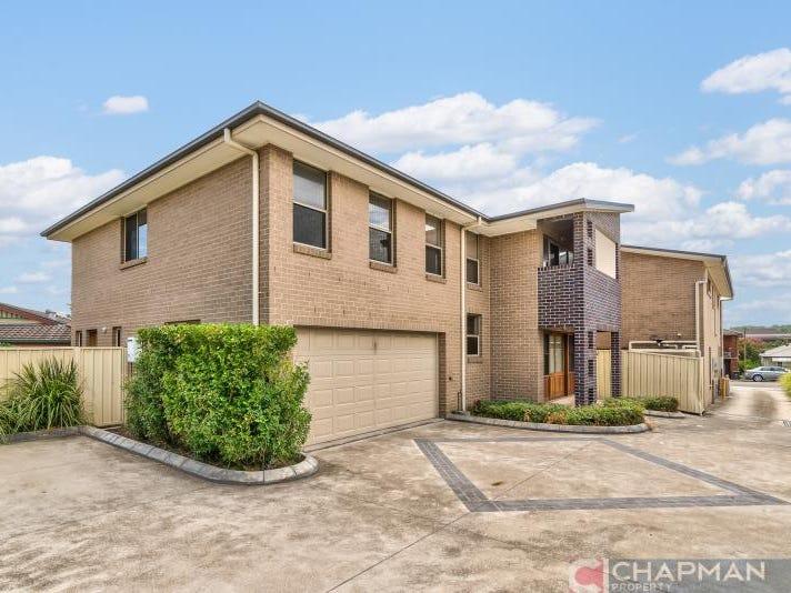 3/10 The Crescent, Jesmond, NSW 2299