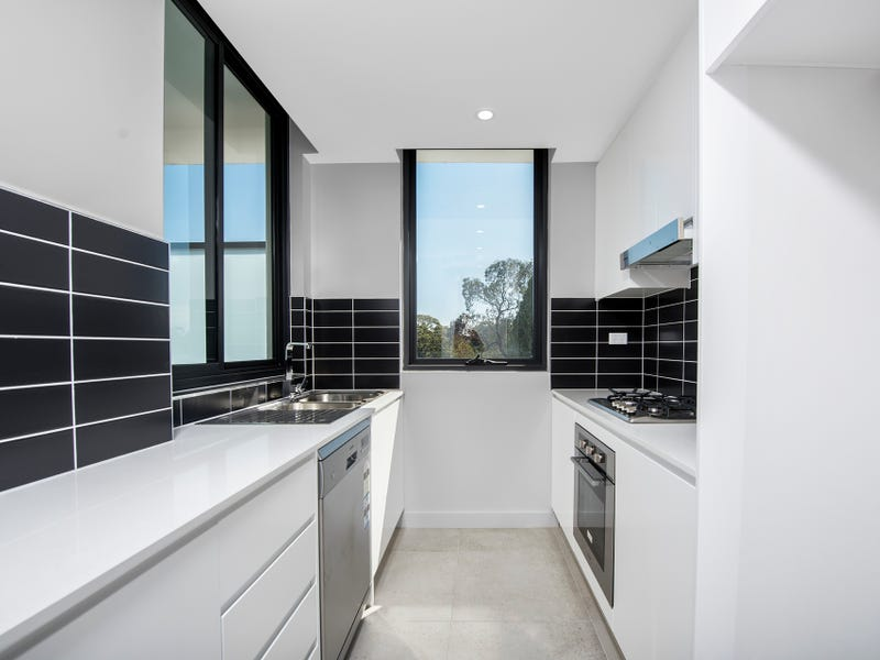 302/549 Liverpool Road, Strathfield South, NSW 2136