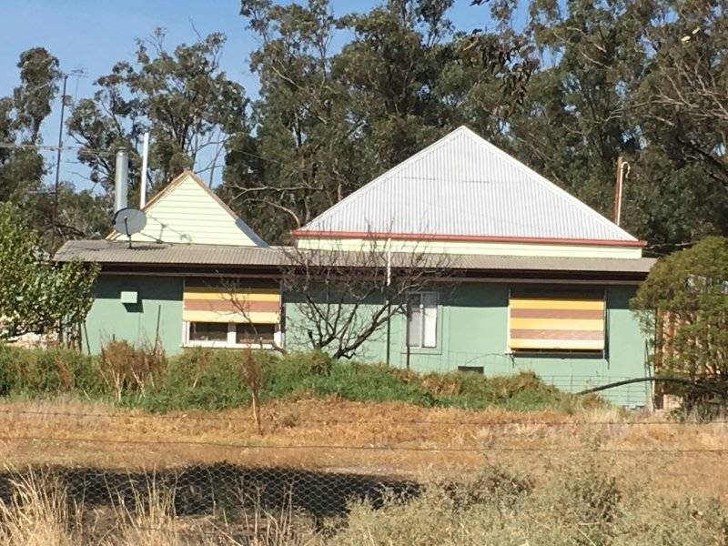 52 Parkes Street, Barmedman, NSW 2668