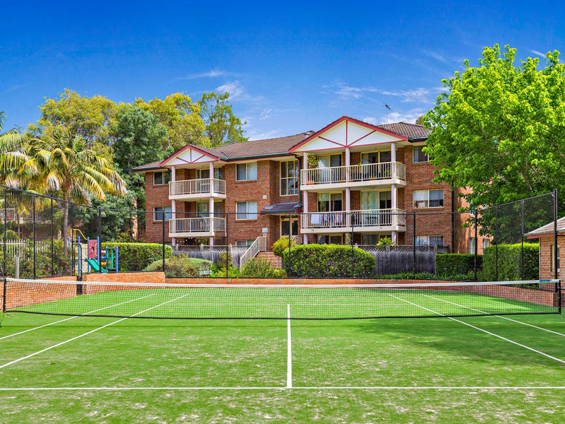 98/10 Broughton Street, Canterbury, NSW 2193